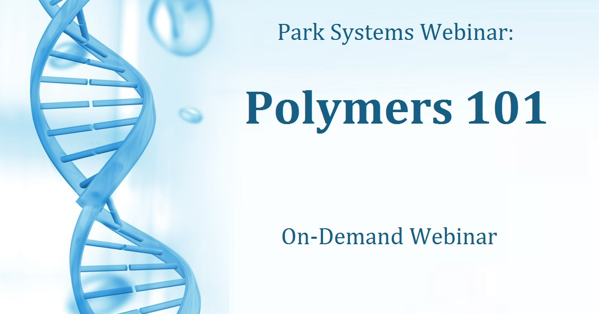 Polymers 101