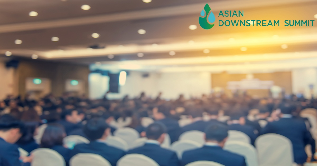 Asian Downstream Summit