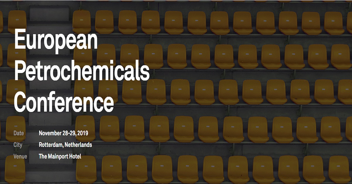 European Petrochemicals Conference