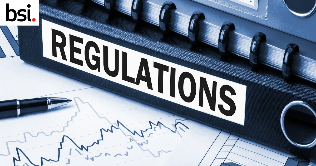 Risk Management Plan (RMP) Regulation Changes