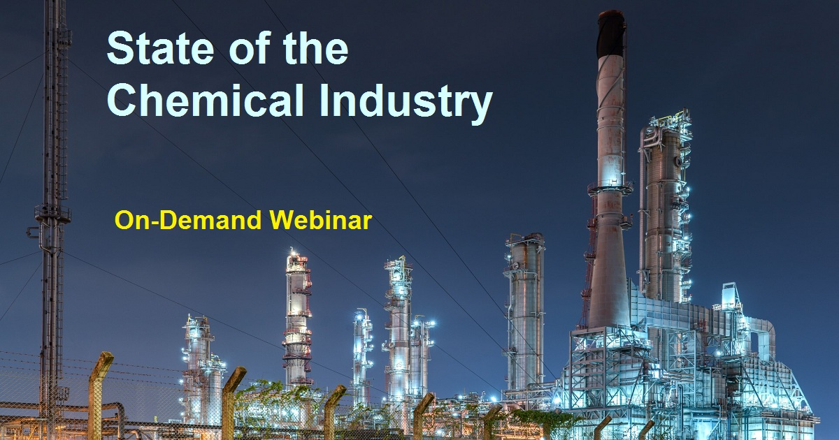 State of the Chemical Industry