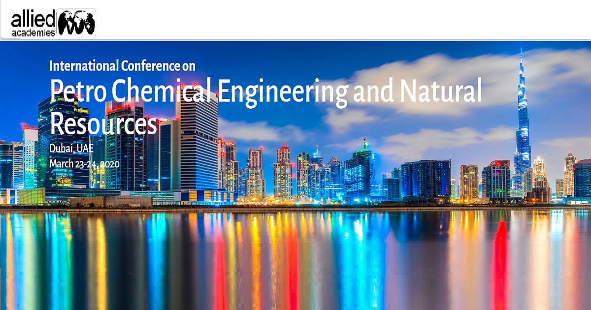 Petro Chemical Engineering and Natural Resources