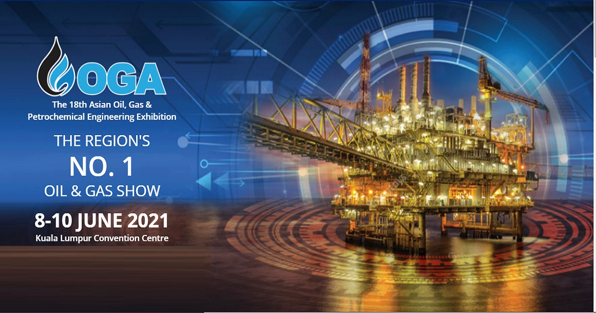 The 18th Asian Oil, Gas & Petrochemical Engineering Exhibition