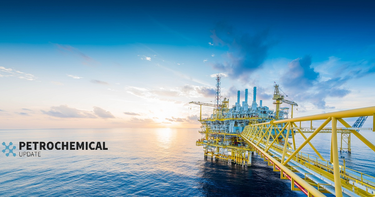 Petrochemical Supply Chain & Logistics 2020