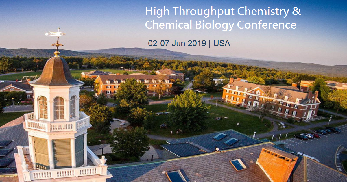 High Throughput Chemistry & Chemical Biology Conference