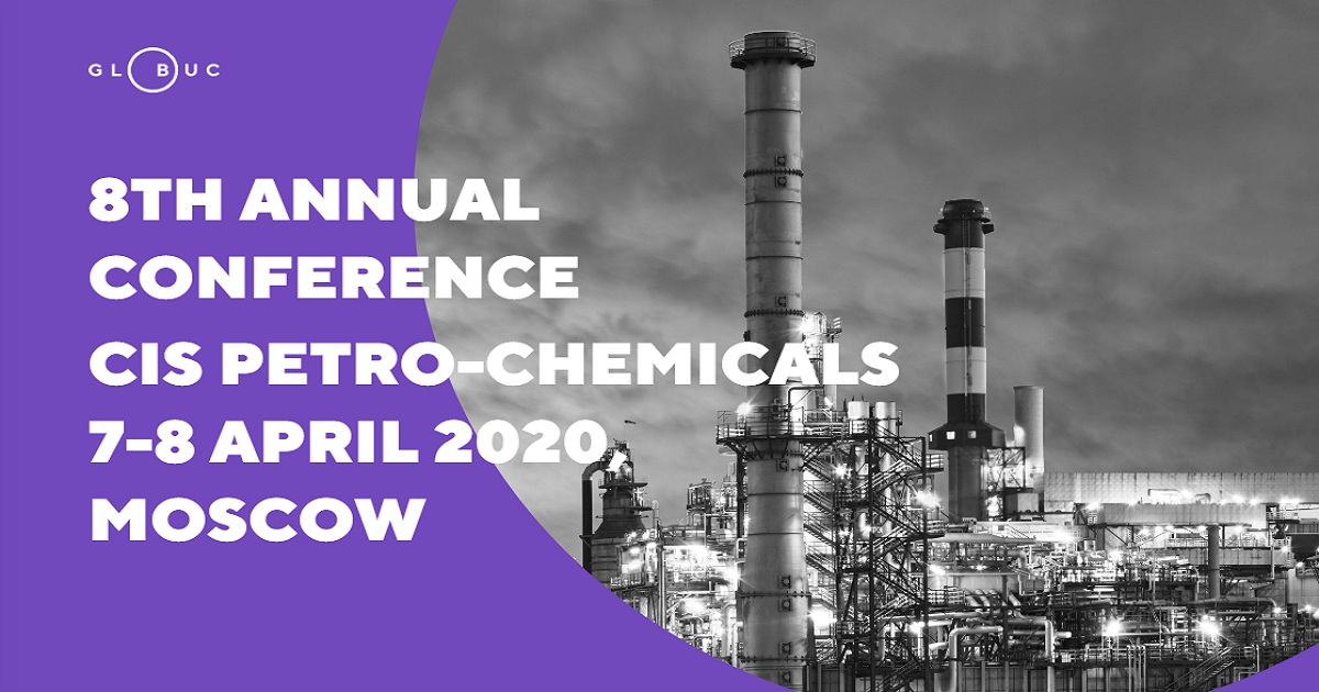 8th ANNUAL CONFERENCE CIS PETRO-CHEMICALS