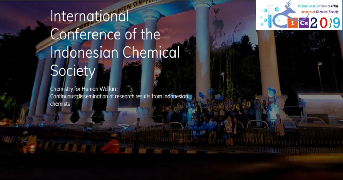 International Conference of the Indonesian Chemical Society