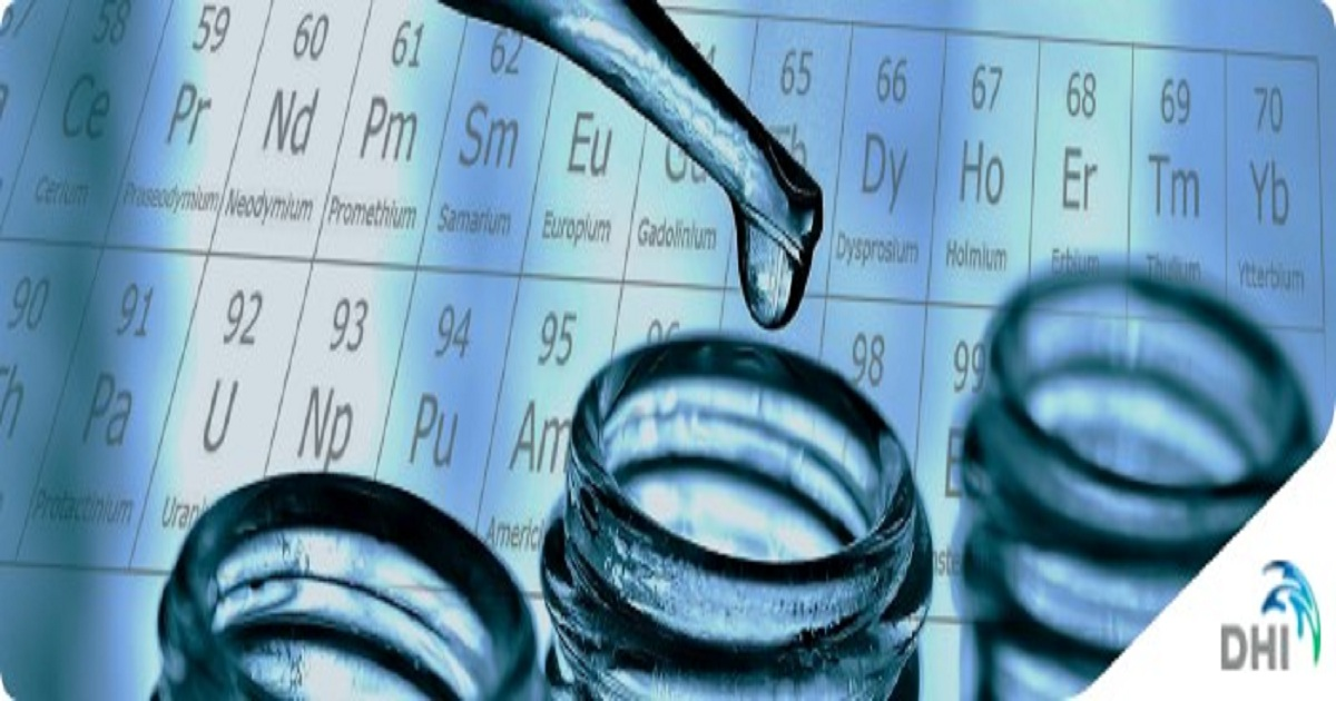 Chemical characterization and recommended methods