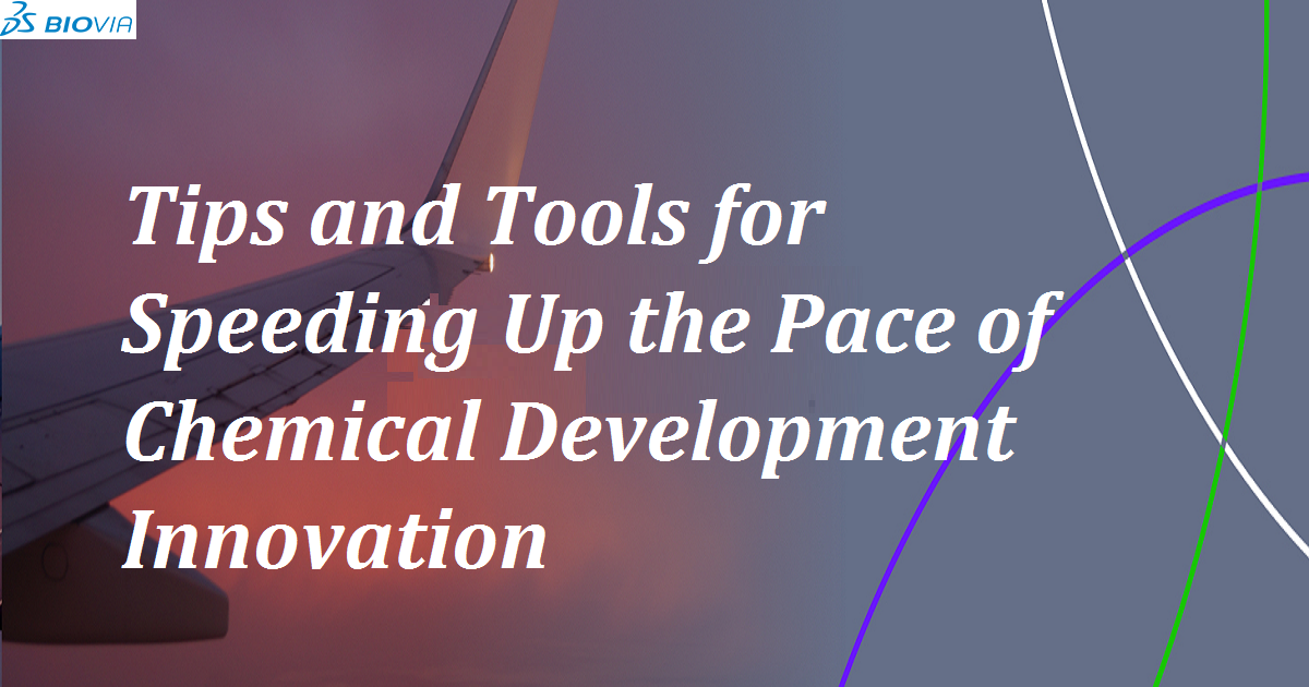 Tips and Tools for Speeding Up the Pace of Chemical Development Innovation