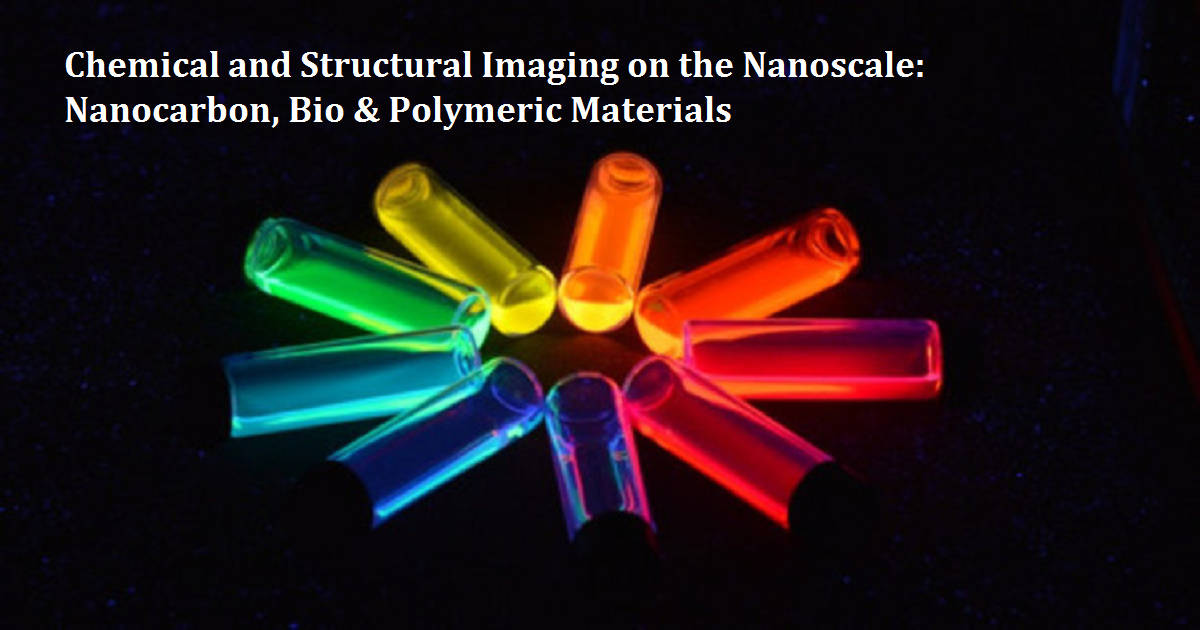 Chemical and Structural Imaging on the Nanoscale: 