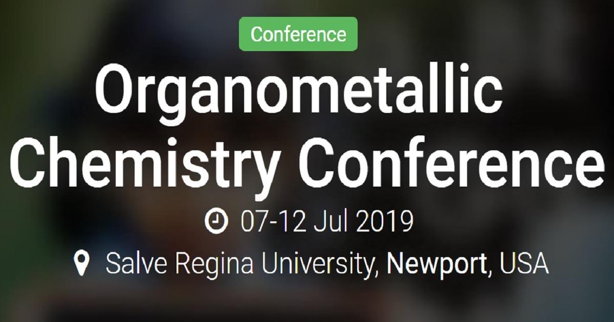 Organometallic Chemistry Conference