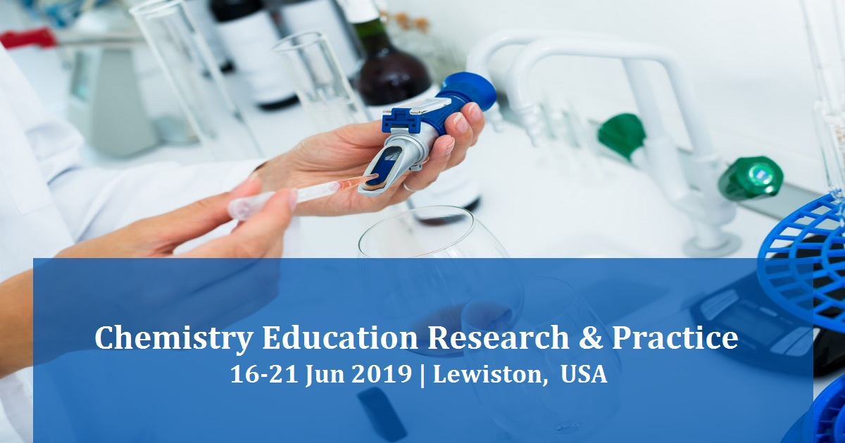 Chemistry Education Research & Practice