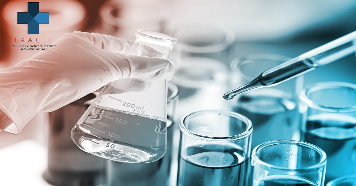 Healthcare Challenges in Chemical Incidents