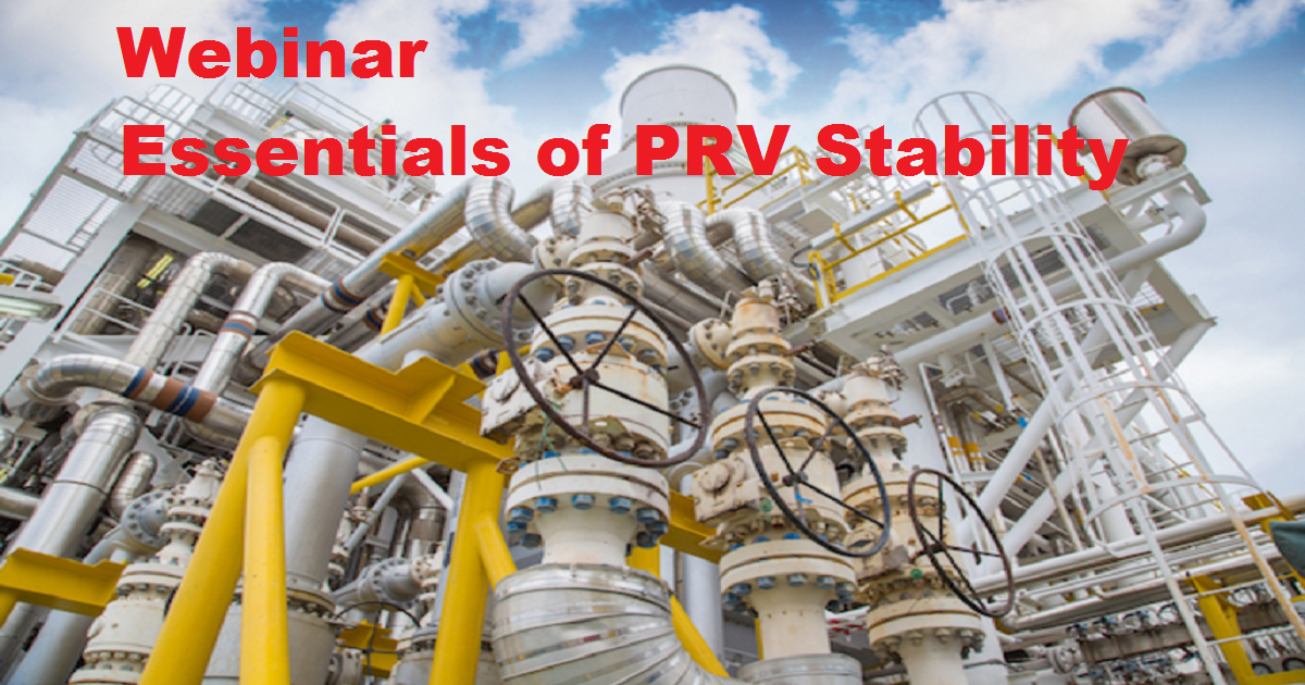 Essentials of PRV Stability