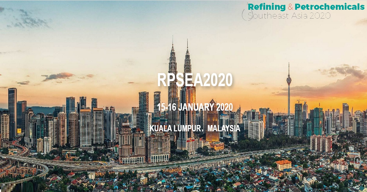 Refining & Petrochemicals Southeast Asia 2020