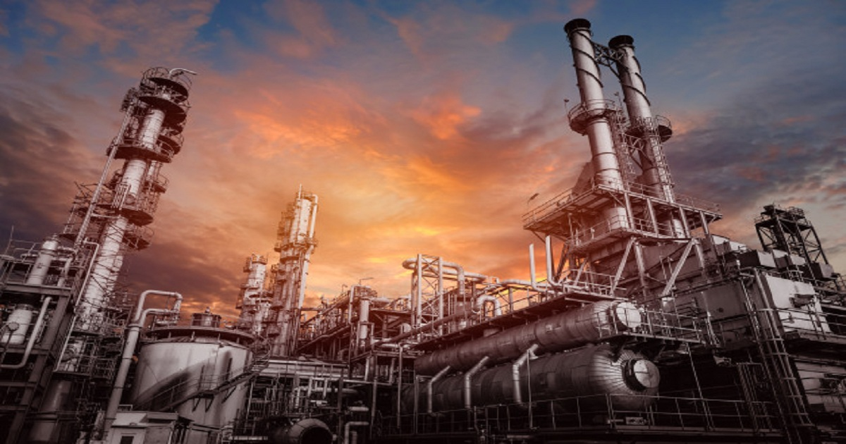 Understanding the Global Petrochemical Industry - Virtual Course