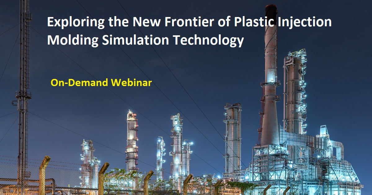 Exploring the New Frontier of Plastic Injection Molding Simulation Technology