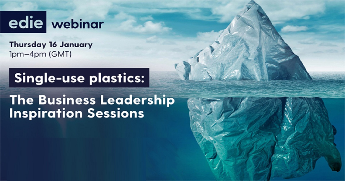 Single-use Plastics: The Business Leadership Inspiration Sessions