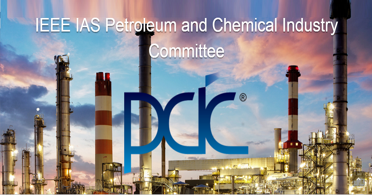 IEEE IAS Petroleum and Chemical Industry Committee