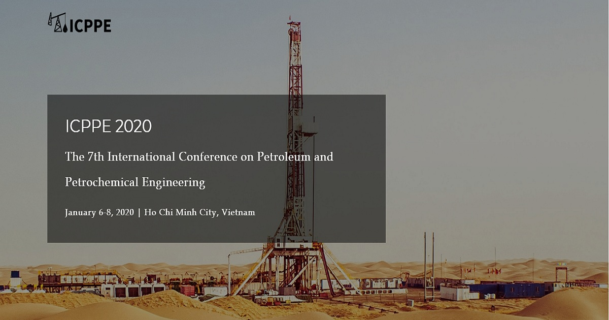 The 7th International Conference on Petroleum and Petrochemical Engineering
