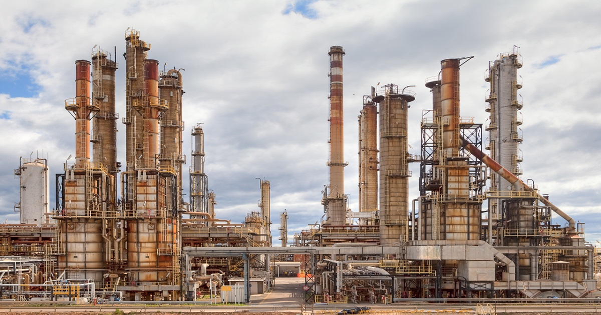 LOTTE CHEMICAL, GS ENERGY TO INVEST W800B IN PETROCHEMICAL JV
