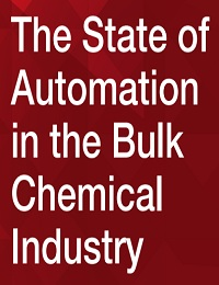 THE STATE OF AUTOMATION IN THE BULK CHEMICAL INDUSTRY