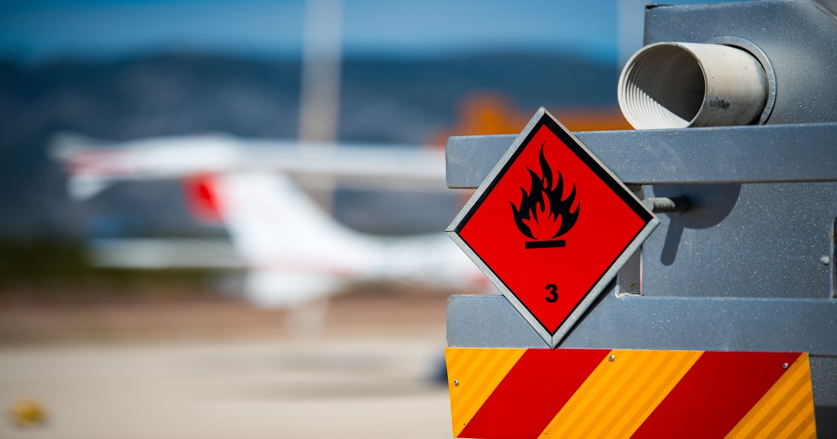 ASKING QUESTIONS AFTER AN INCIDENT INVOLVING HAZARDOUS CHEMICALS