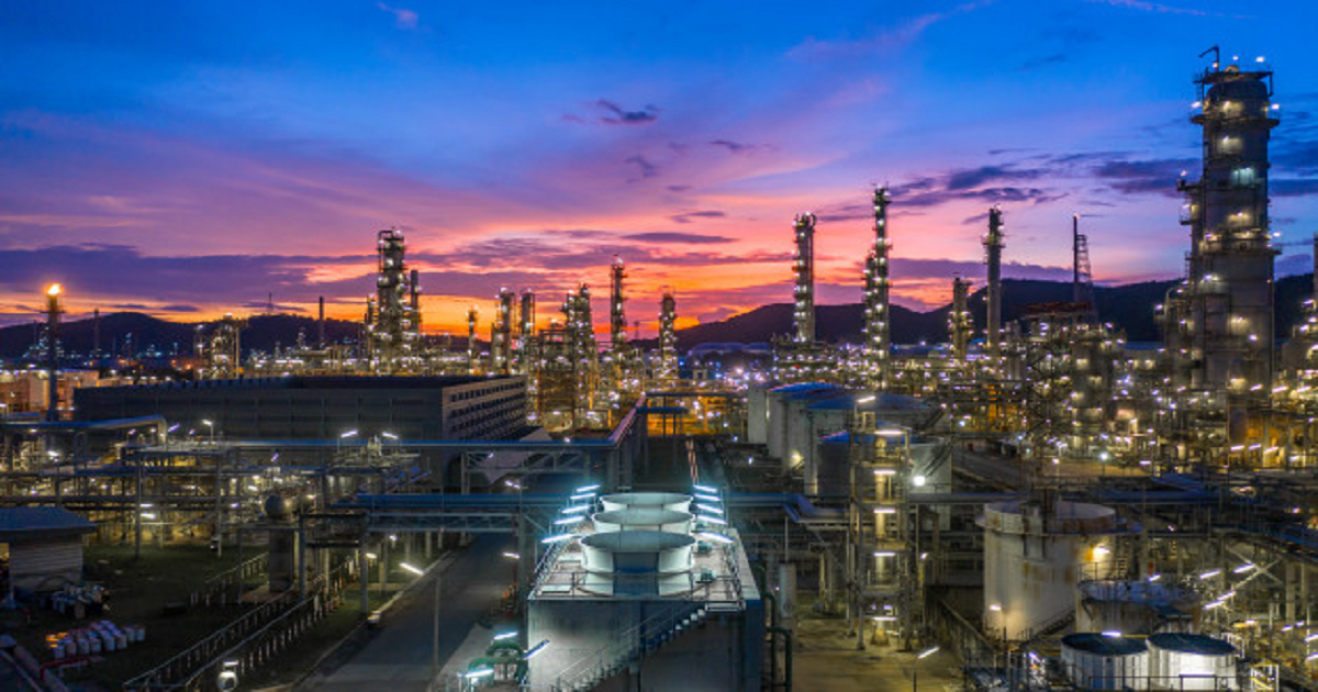 IOT IN CHEMICAL MARKET TRENDS YOU CAN'T MISS IN 2020: HERE'S WHAT WILL HAPPEN IN THE NEAR FUTURE?