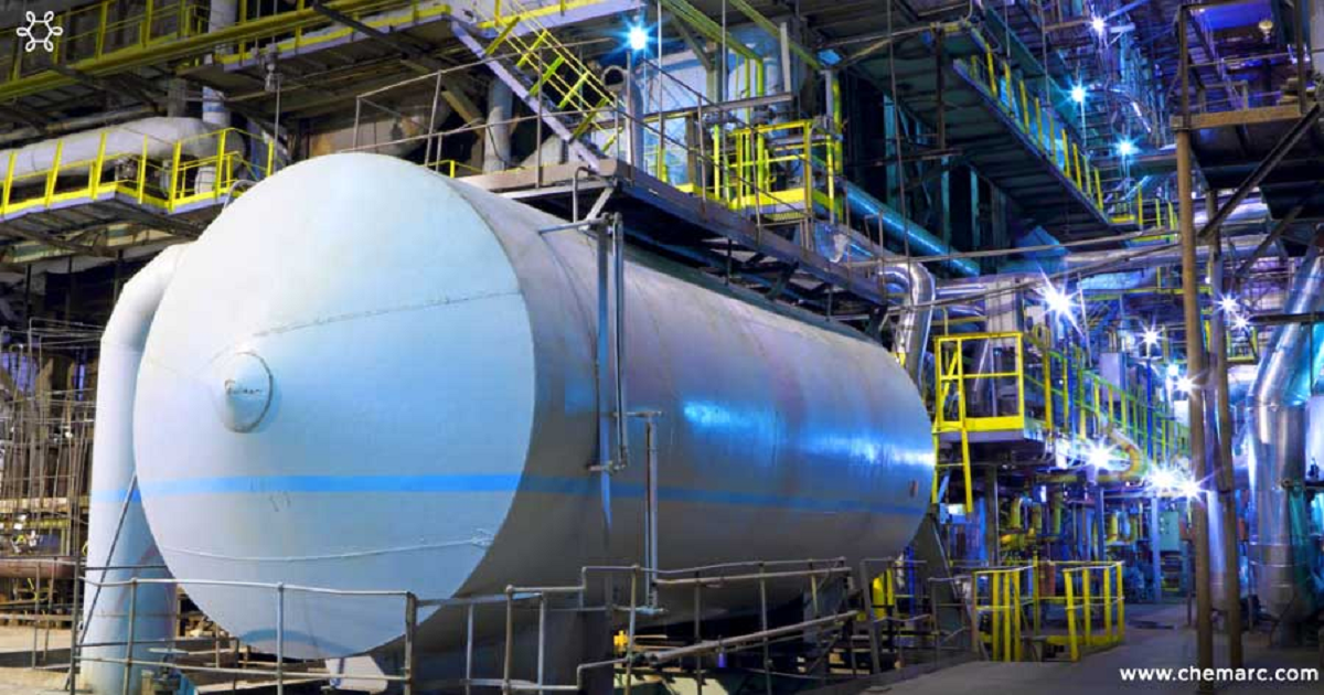 US EPA AIMS TO CRACK DOWN ON CHEMICAL MAKERS ETHYLENE OXIDE EMISSIONS