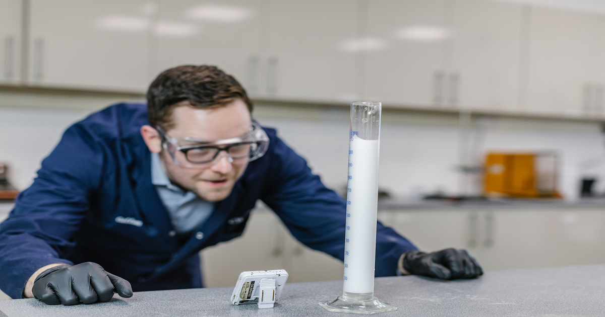 THE BENEFITS OF CHEMICAL FOAMERS, AND HOW BEST TO USE THEM TO MAXIMISE PRODUCTION