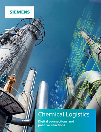 CHEMICAL LOGISTICS DIGITAL CONNECTIONS AND POSITIVE REACTIONS