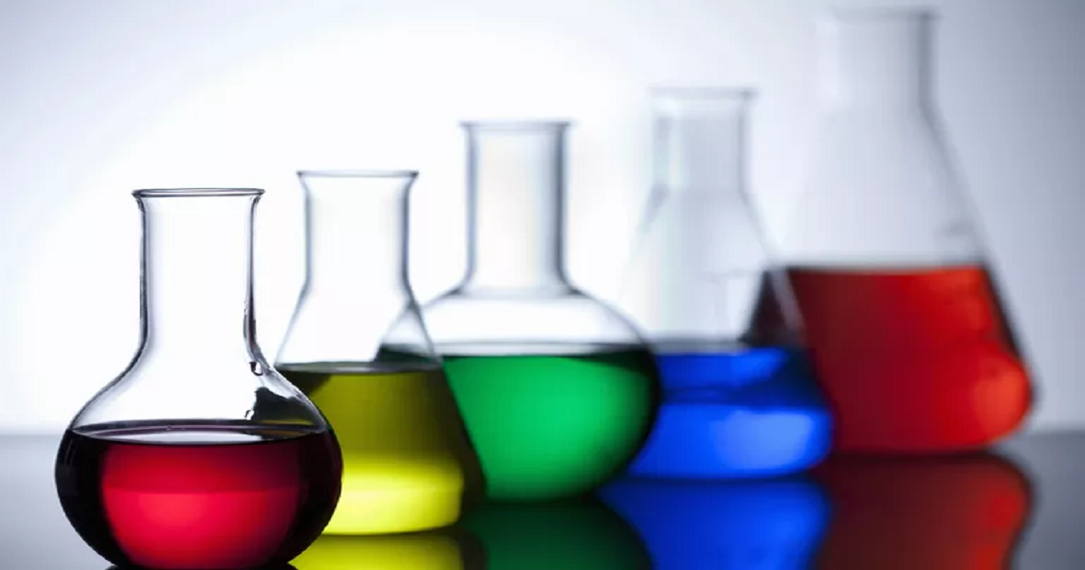 WHAT IS A CHEMICAL AND WHAT ISN'T A CHEMICAL?