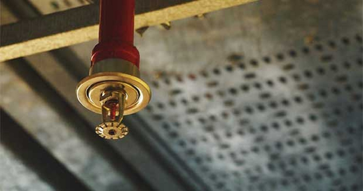 CHEMICAL PROCESS SAFETY AND FIRE PROTECTION