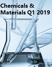 CHEMICALS & MATERIALS Q1 2019