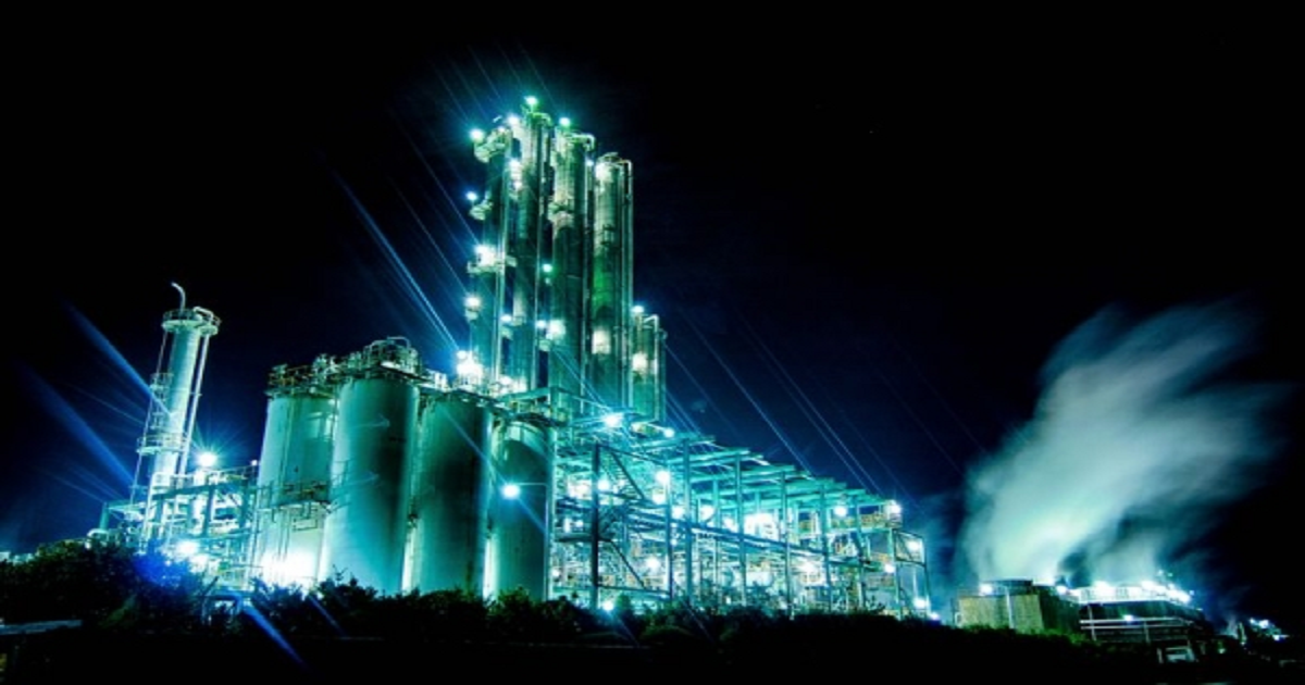 IS IT POSSIBLE FOR IRAQ TO BECOME A LEADING PETROCHEMICALS PLAYER WORLDWIDE?