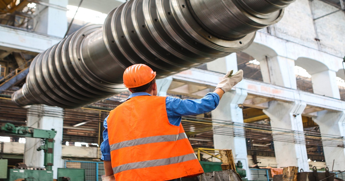 TOP 4 WAYS DIGITIZATION CAN TRANSFORM THE CHEMICAL INDUSTRY