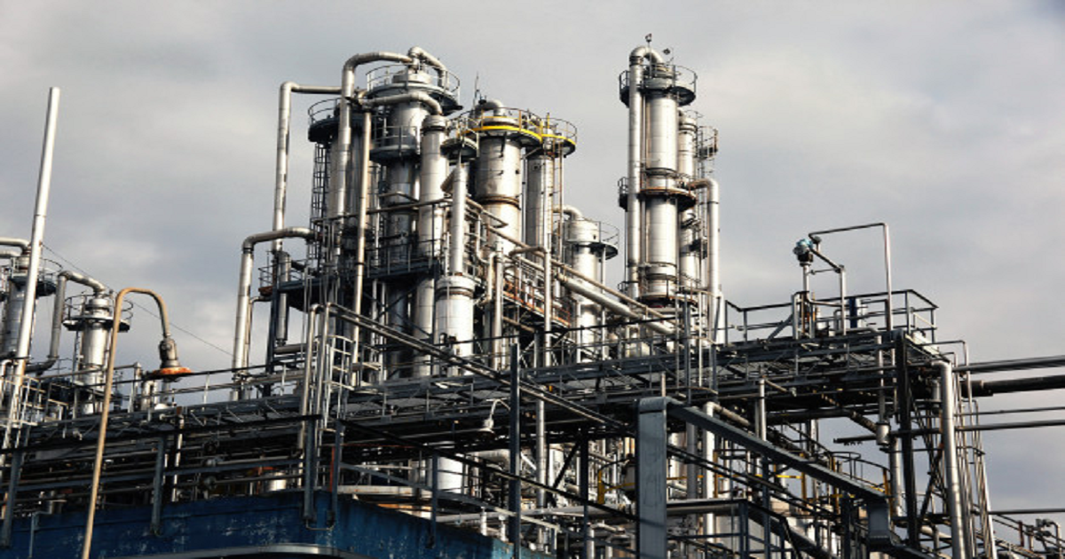 HOW REFINERS CAN CAPITALISE ON THE PETROCHEMICAL INDUSTRY