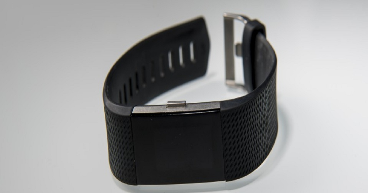 WHAT IF WE HAD A FITBIT FOR CHEMICAL EXPOSURES?